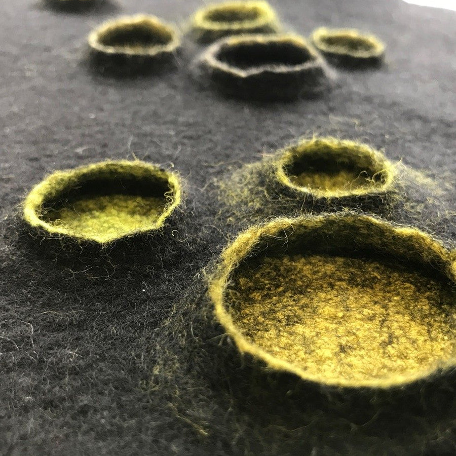 4.19.19 Felted Surface Design with Eva Camacho (2-Day Class)
