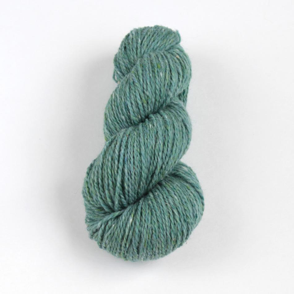 Kamchatka Sea Moss: Peace Fleece Worsted