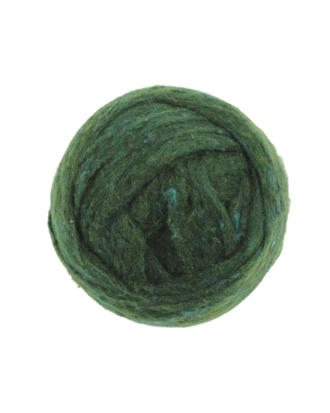 Poashja Hemlock: Peace Fleece Batting