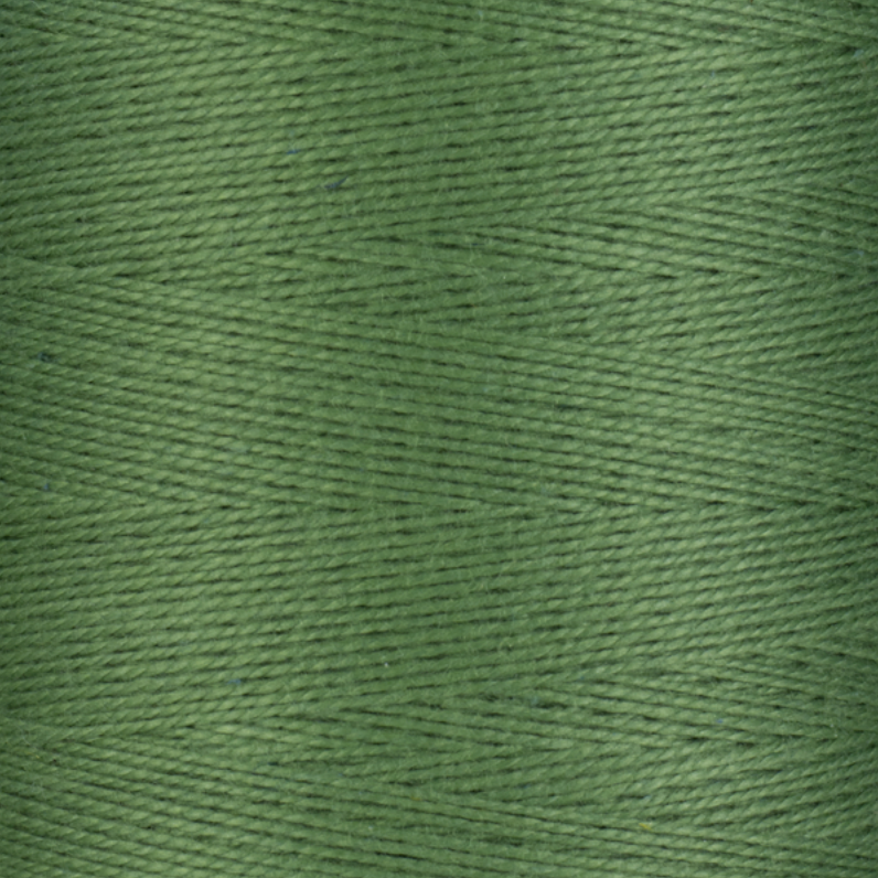 Medium Green: 8/2 Bockens Cotton