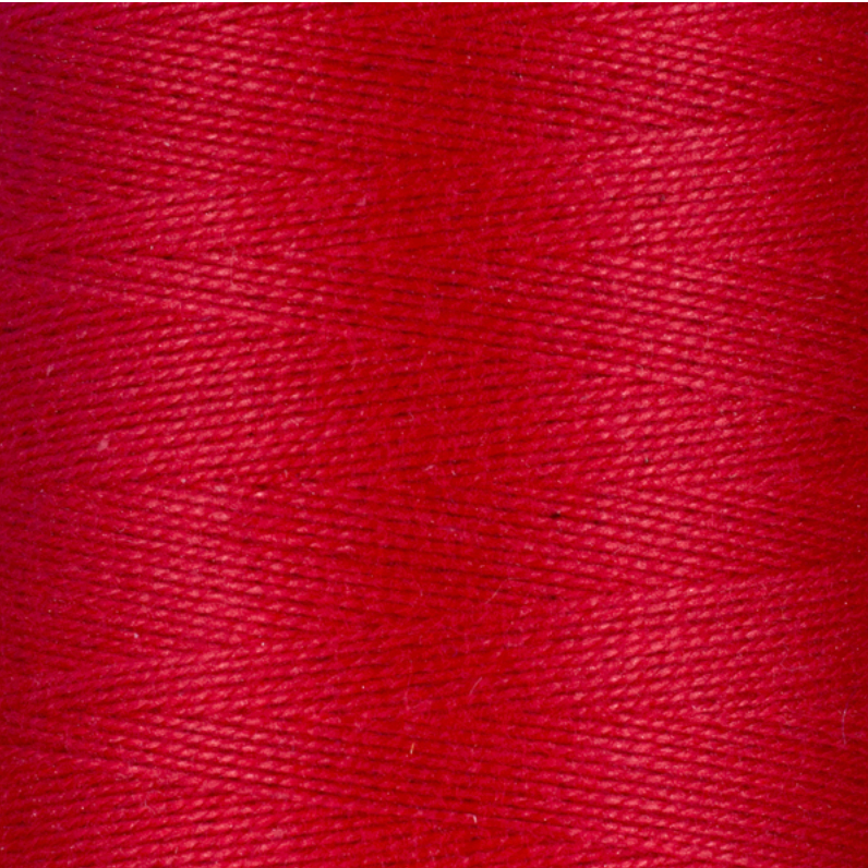 Red: 8/2 Bockens Cotton
