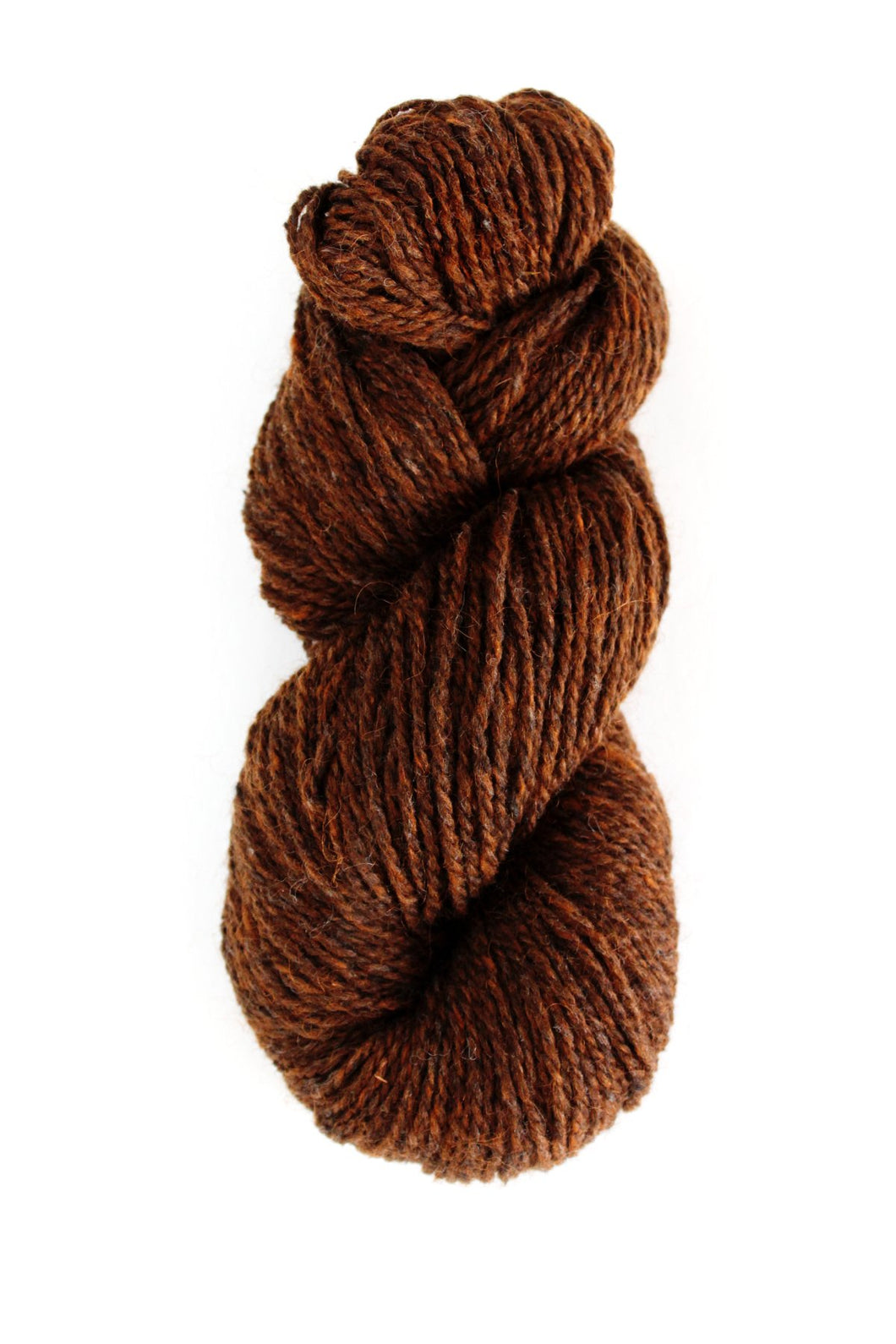 Chestnut: Peace Fleece Worsted