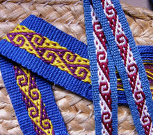 10.28.19 Backstrap Weaving with Laverne Waddington (2-Days)
