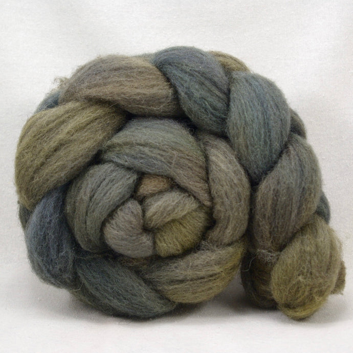 Wonderful World Southdown/Shetland/Silk