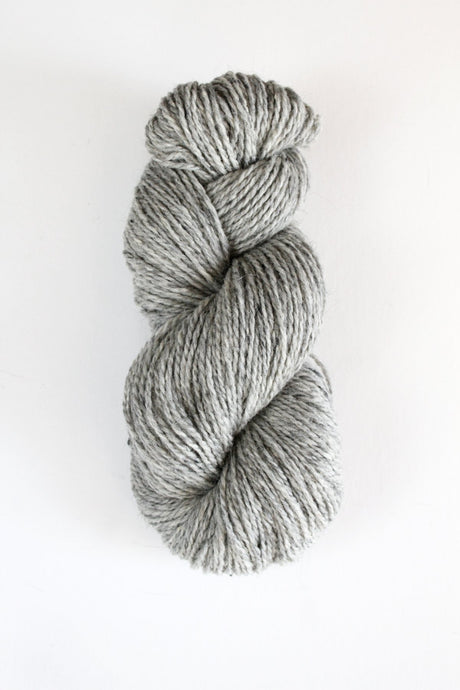 Negotiation Grey: Peace Fleece Worsted