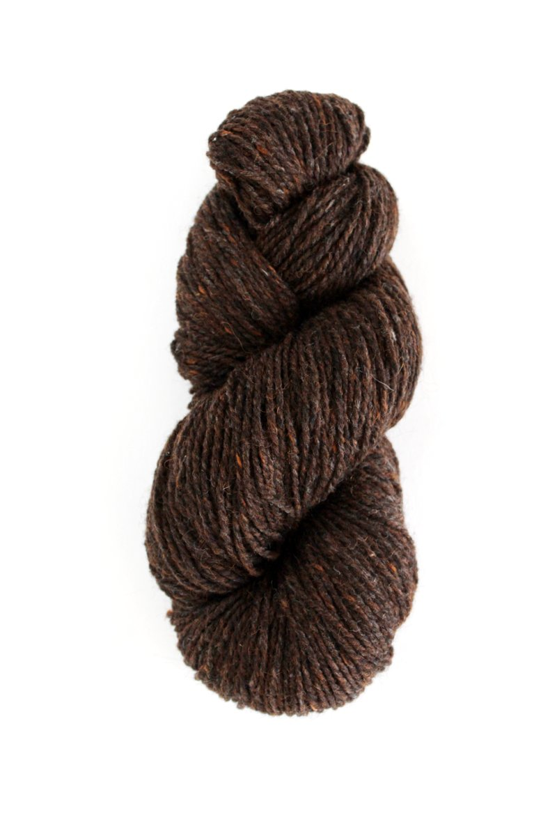 Wooly Bear: Peace Fleece Worsted