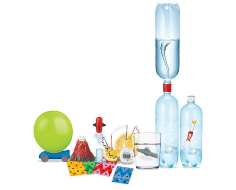 KidzLabs Science Toys Lab Science Kit