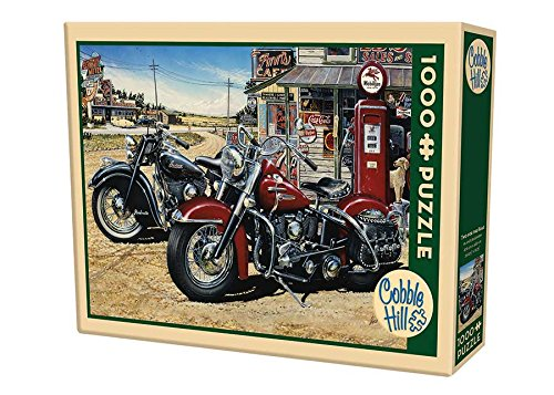Two for the Road - 1000 piece