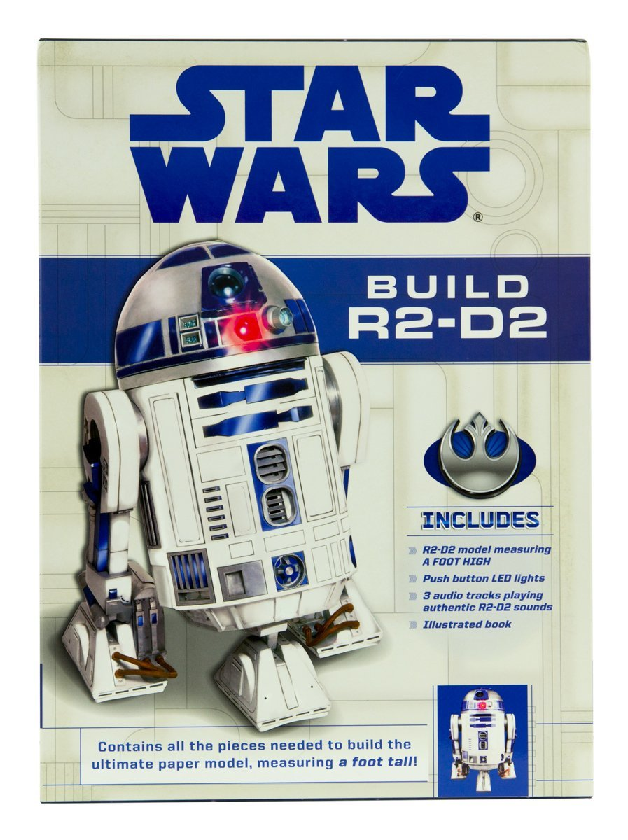 Star Wars Kit - R2-D2 (Eng)