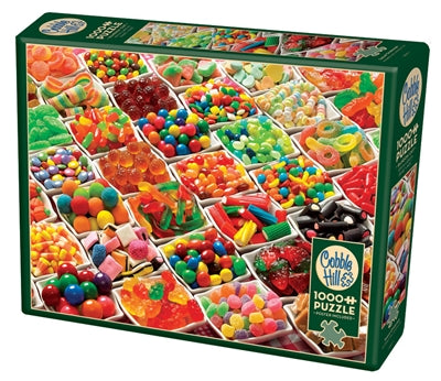 Sugar Overload - 1000 piece