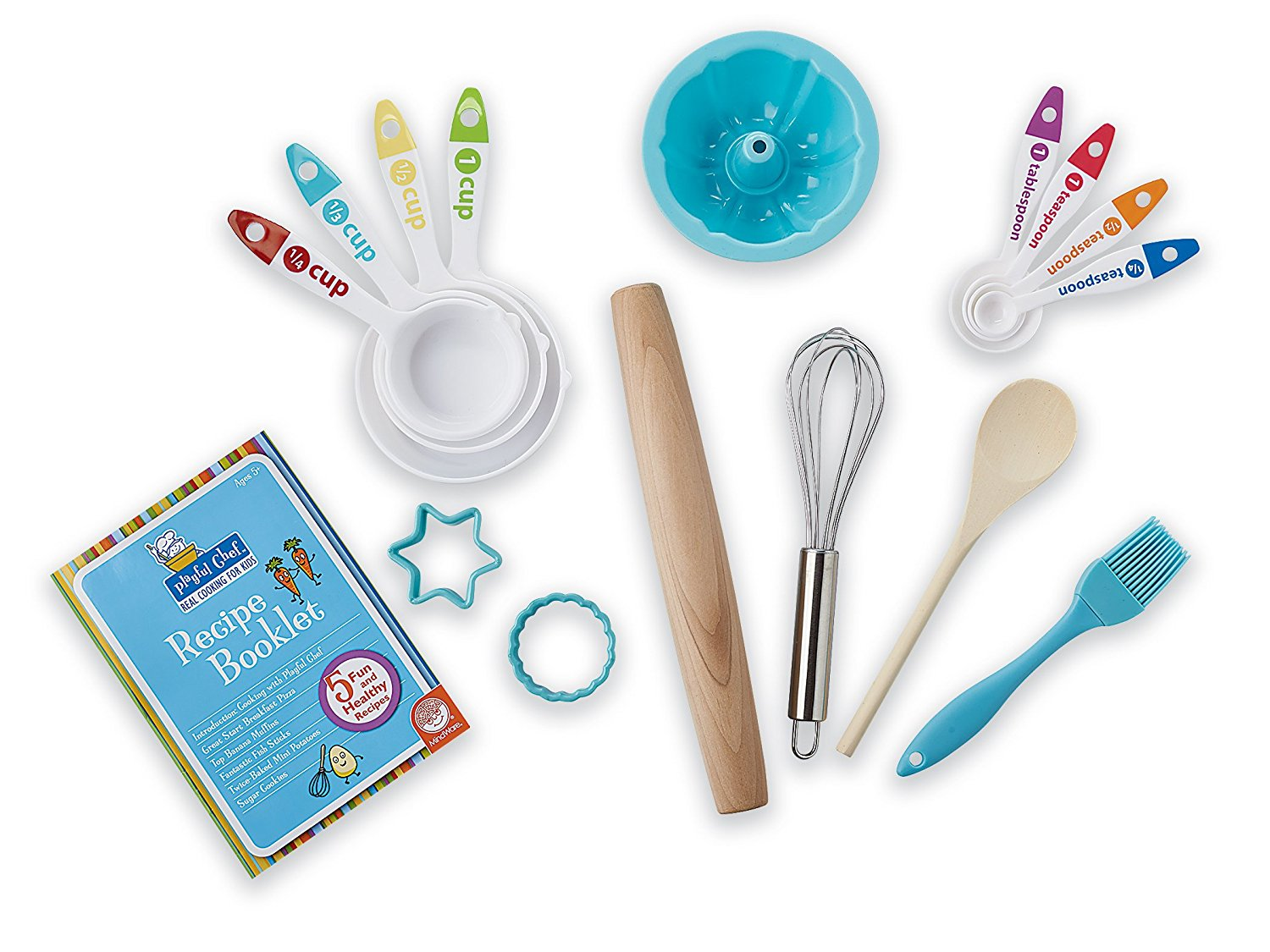 Playful Chef: Baking Kit