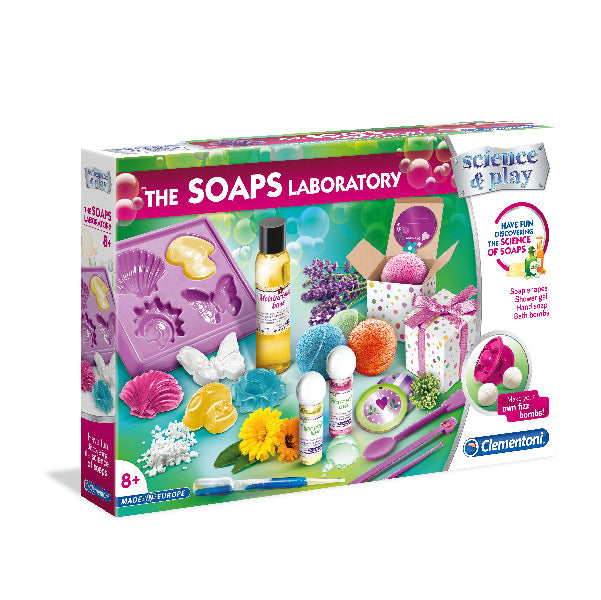 The Soaps Laboratory