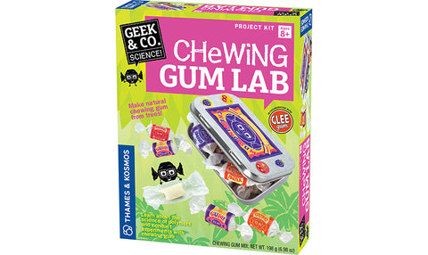 Chewing Gum Lab (Eng)