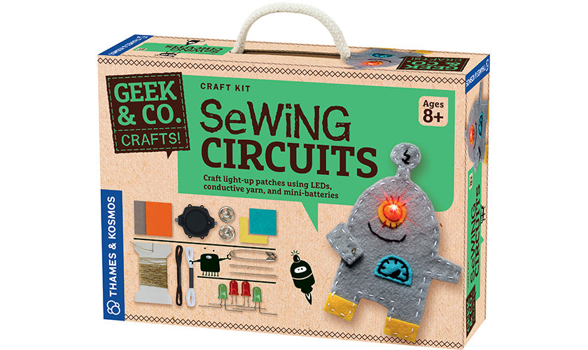 Sewing Circuits (Eng)