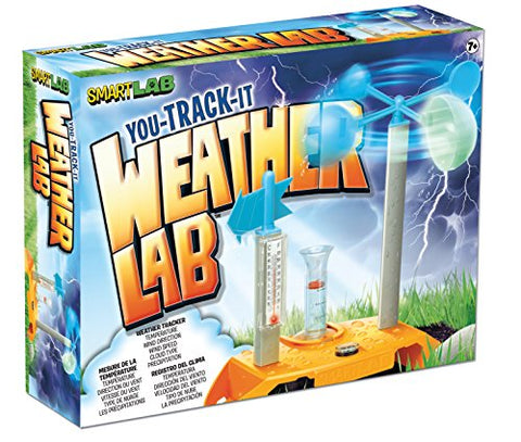 You-Track-It Weather Lab (Eng)