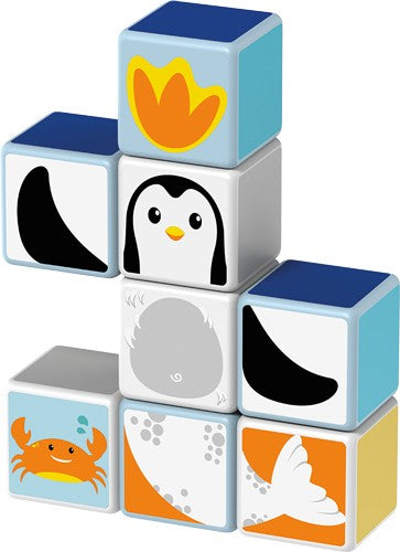 Magicube Polar Animals