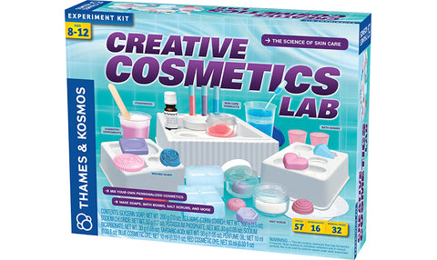 Creative Cosmetics Lab (Eng)