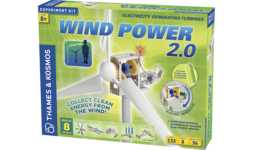 Wind Power 2.0 (Eng)