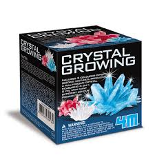 Crystal Growing (Eng)