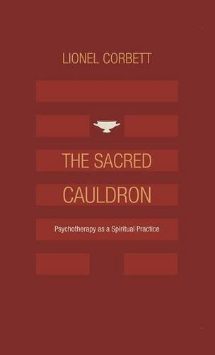 The Sacred Cauldron - Hardcover