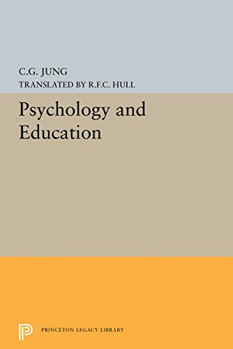 Psychology and Education (Princeton Legacy Library)