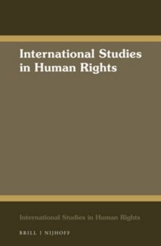 Homosexuality: A European Community Issue - Essays on Lesbian and Gay Rights in European Law and Policy. International Studies in Human Rights, Volume 26
