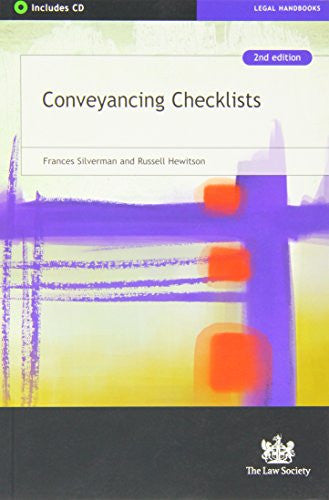 Conveyancing Checklists