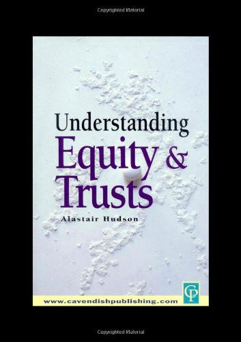 Understanding Equity and Trusts Law