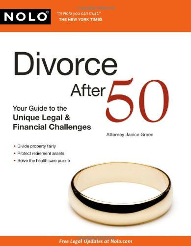 Divorce After 50: Your Guide to the Unique Legal & Financial Challenges