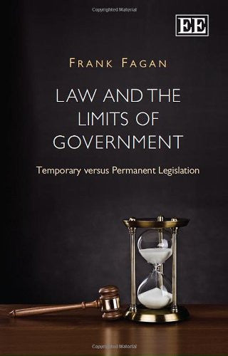 Law and the Limits of Government: Temporary versus Permanent Legislation