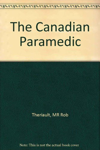 The Canadian Paramedic