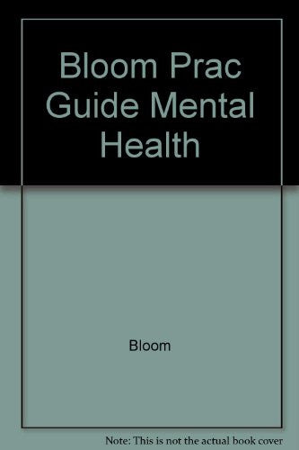 A Practical Guide to Mental Health Capacity and Consent Law of Ontario