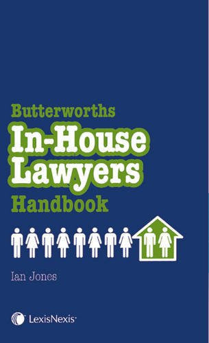 In-House Lawyers Handbook