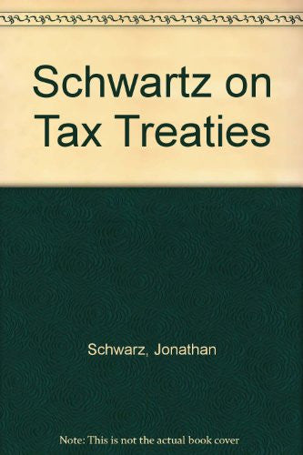 Schwartz on Tax Treaties