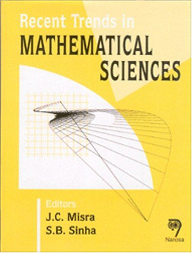 Recent Trends in Mathematical Sciences
