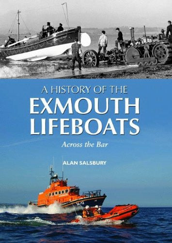 A History of the Exmouth Lifeboats