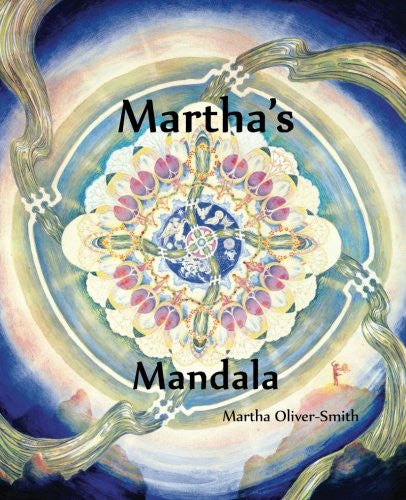 Martha's Mandala: Figures in a Family Circle