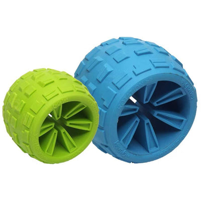 High Roller Plus Dog Toy by Cycle Dog