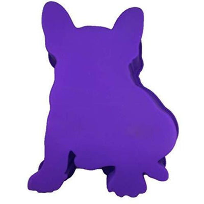 Pawsome Doggie Frenchie/Boston Cake Mold Pan