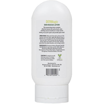 DERMagic Skin Rescue Lotion