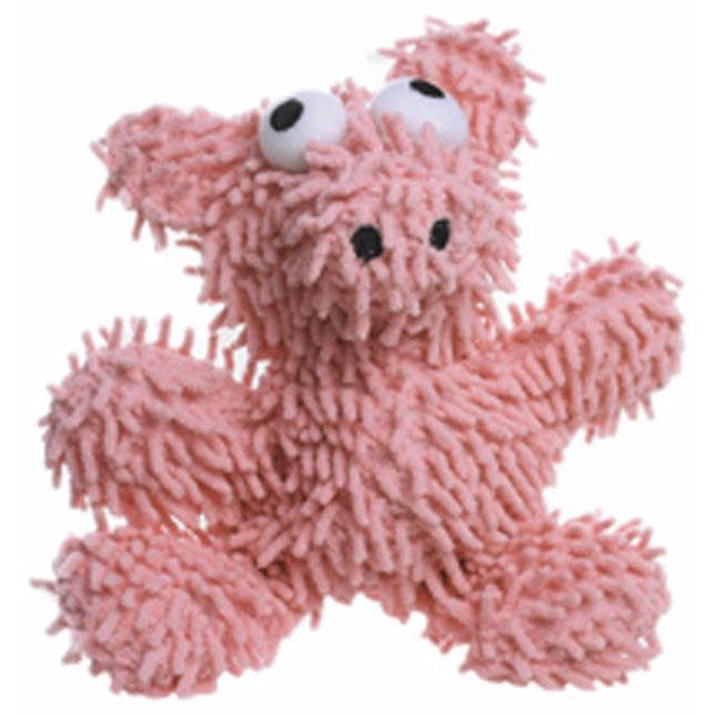 Mighty Microfiber Ball Pig