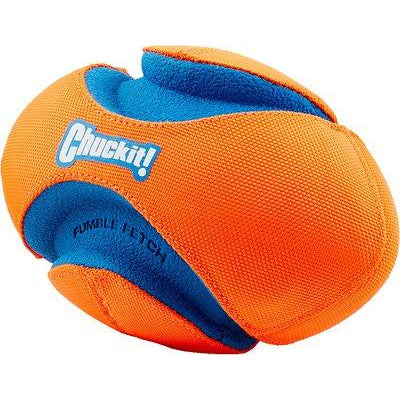 Chuck It! Fumble Fetch & Max Glow Football