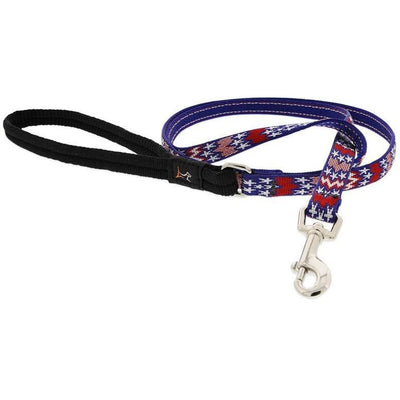 1/2 inch wide America Dog Leash