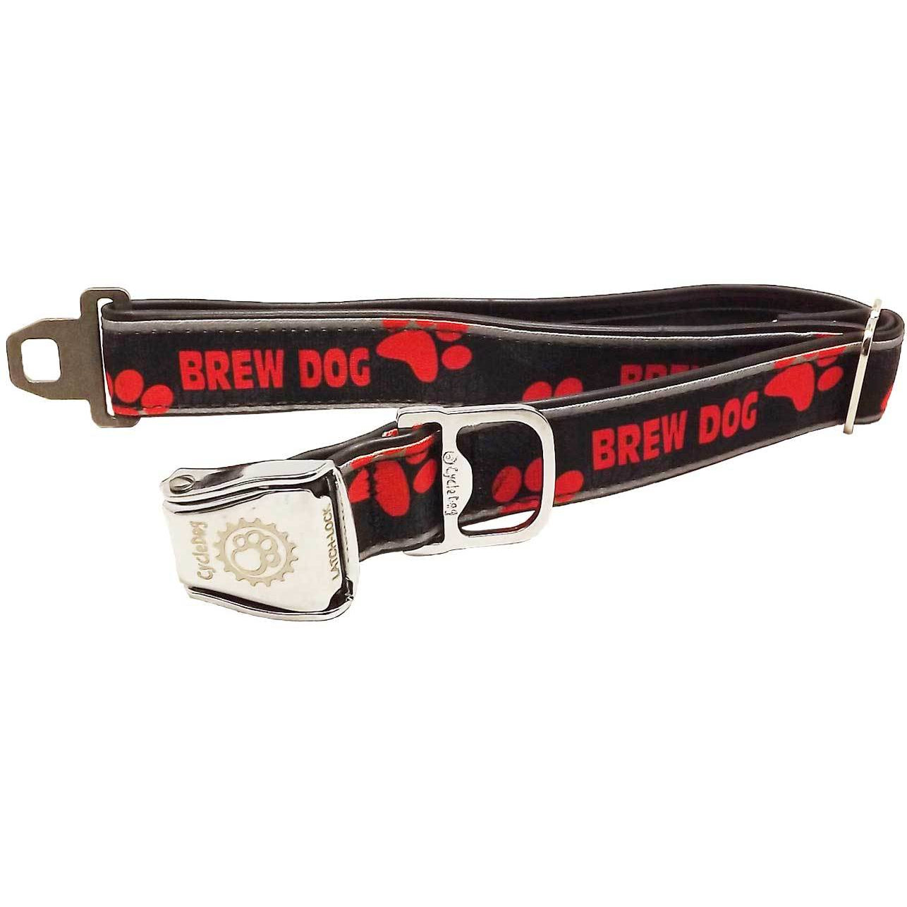 Cycle Dog Brew Dog Dog Collar