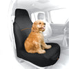 COPILOT BUCKET SEAT COVER IN BLACK BY KURGO
