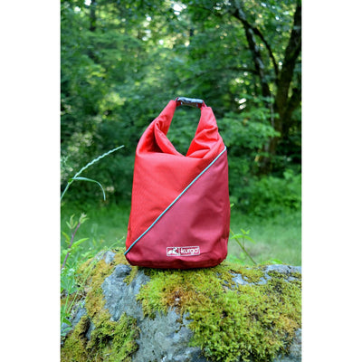 Kurgo Kibble Carrier, Chili Red