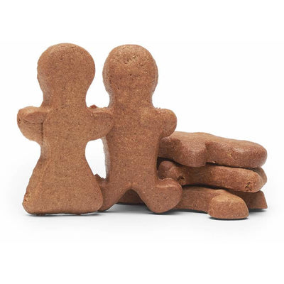 Portland Pet Food - Grain & Gluten-Free Gingerbread Biscuit