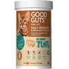 Good Guts for Cats - Daily Probiotic Supplement For Cats