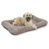 West Paw Heyday Dog Bed with Microsuede
