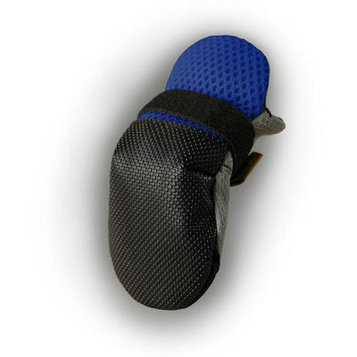 LavaSox Summer Dog Boots, Marina Blue